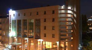 هتل Aldino Hotel