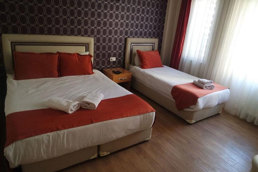 هتل reydel