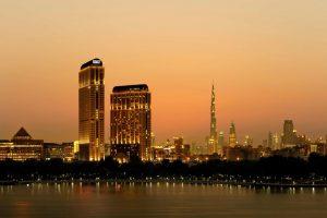 هتل Hyatt Regency Dubai Creek Heights