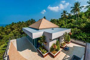 هتل Sea and Sky 1 BR by Pro Phuket