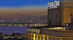 هتل DoubleTree by Hilton Izmir