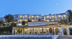 هتل WOW Bodrum Resort