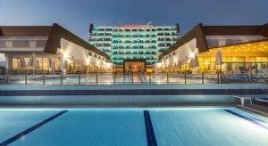 هتل Sun Star Resort Hotel