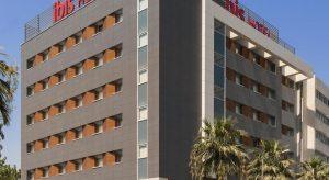 هتل Ibis Izmir Alsancak