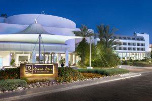 هتل D-Resort Grand Azur Marmaris