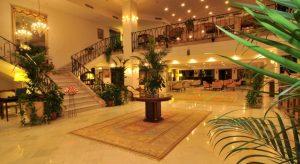هتل Hotel Karia Princess