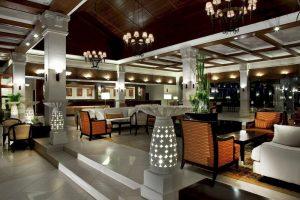 هتل Century Langkawi Beach Resort