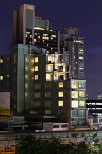 هتل V Residence Bangkok