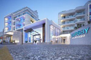 هتل Blue Bay Platinum