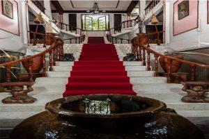 هتل House By The Pond