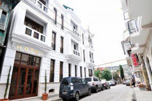 هتل Grako Metekhi