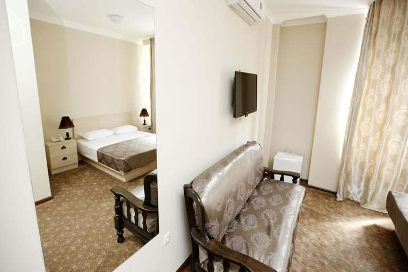 هتل Hotel GNG