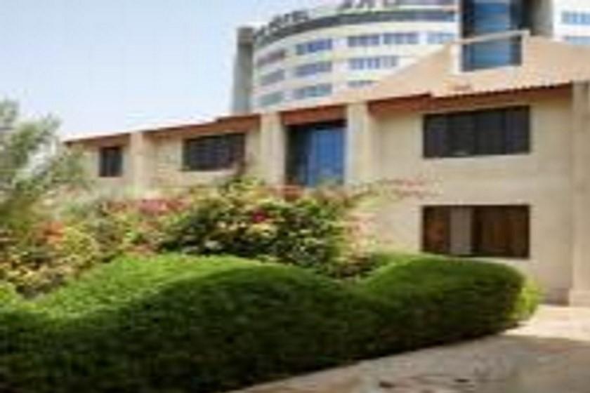 هتل سوئیت محوطه ارم