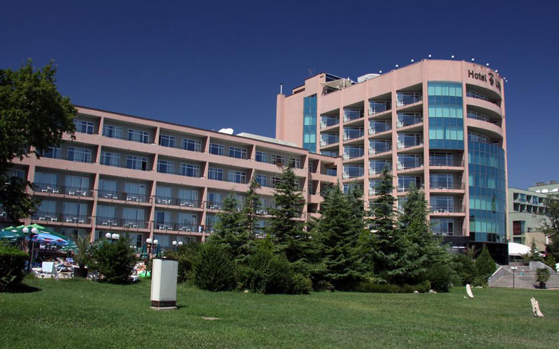 هتل لیلیا (Hotel Lilia)