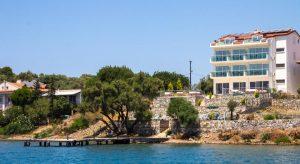 هتل Sovalye Hotel