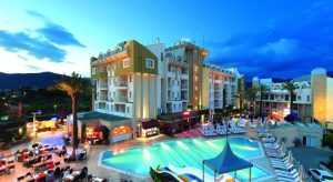 هتل Grand Cettia