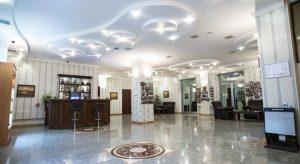 هتل Anatolia