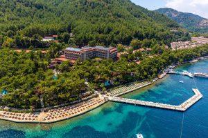 هتل Grand Yazıcı Club Marmaris Palace