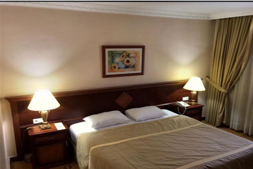 هتل Doga Residence