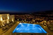 هتل کایاکاپی پریمیوم کیوز کاپادوکیا (Kayakapi Premium Caves Cappadocia)