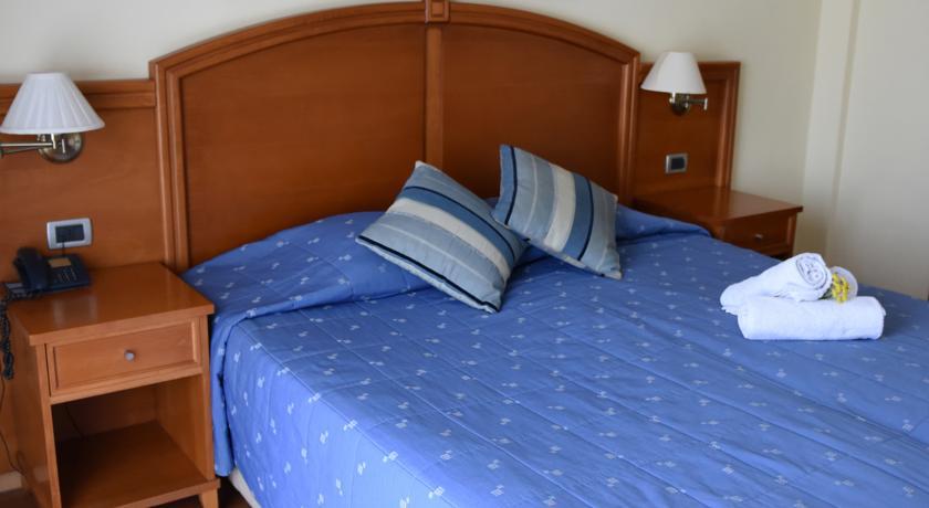 هتل Blue Sea