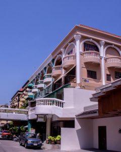 هتل Indogee Apartments