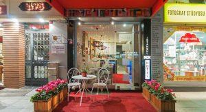 هتل Istanbul Box Hotel