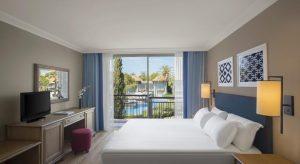 هتل IC Hotels Green Palace