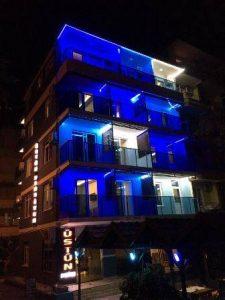 هتل Ustun Apart Pansiyon