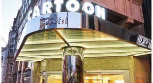 هتل Cartoon Hotel