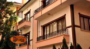 هتل Deeps Hostel