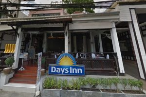 هتل Days Inn Patong Beach