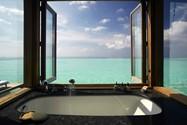 هتل گیلی لانکافوشی (Gili Lankanfushi) – مالدیو