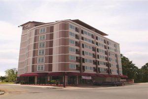 هتل Grand Residence Jomtien