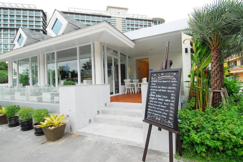 هتل The Zign Hotel