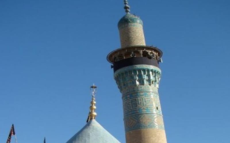مسجد ملک بن عباس