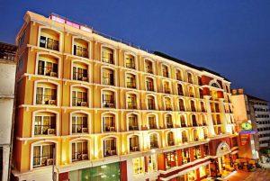 هتل Intimate Hotel by Tim Boutique