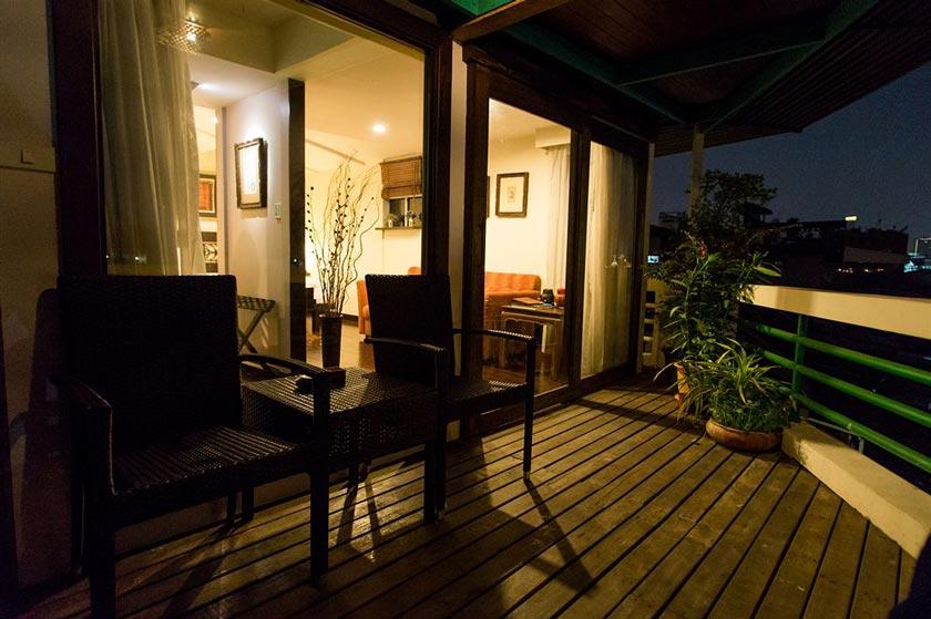 هتل Arun Residence