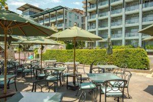 هتل Modus Resort Pattaya