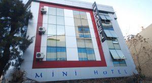 هتل Mini Izmir