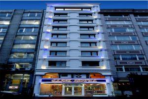هتل Elan