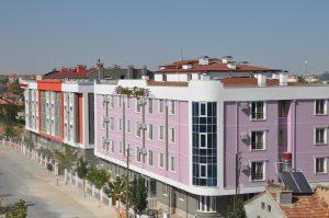 هتل Esguven Apart