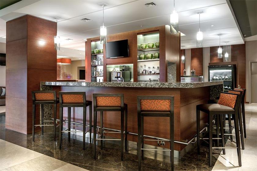 هتل Hyatt Place Yerevan