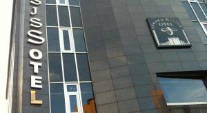 هتل Ankara Risiss