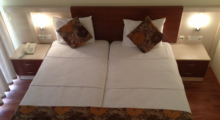 هتل Panc Hotel