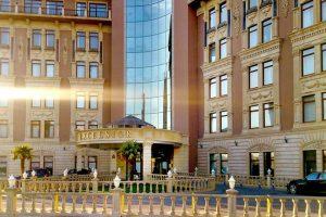 هتل Excelsior Hotel & SPA Baku