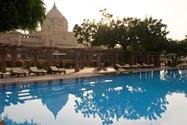 هتل قصر امید باهوآن جوداپور (Umaid Bhawan Palace Jodhpur)- هند