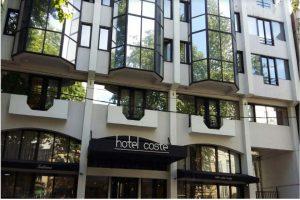 هتل Coste