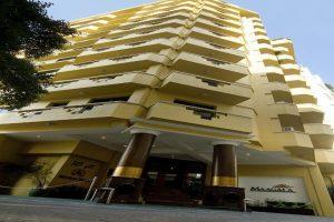 هتل Mookai