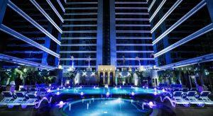هتل Ghaya Grand